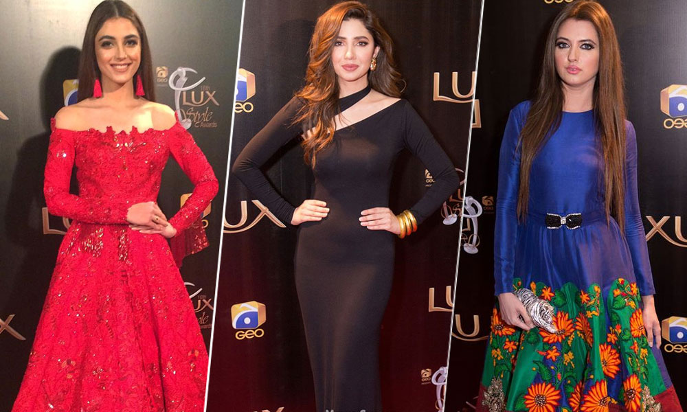 Lux style awards 2019 nominees revealed - Irfanistan