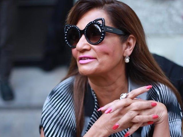 Frieha Altaf is all set to Direct 18th LUX Style Awards 2019